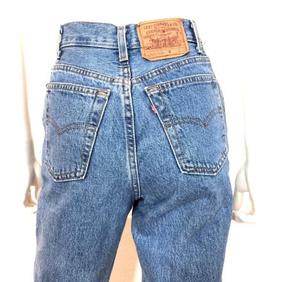 2dcd3e87f Levi's Jeans   Vintage Levis 501 Wedgie Fit Denim Selvedge   Poshmark